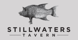 Image of Stillwaters Tavern logo
